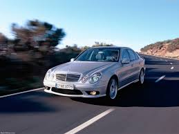 2003 mercedes e55 amg mercedes e55 amg 2003 pictures information specs