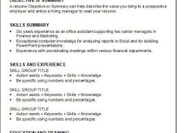 truck driver example resume employment cover letter administrative
