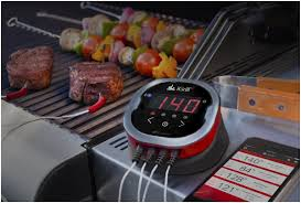 Backyard Grill Wireless Thermometer by Best Grilling Utility Apps For Your Summer Cookouts Imore