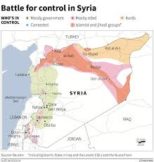 Syria On A Map by Here U0027s A Map Of The Kurdish Nation Business Insider