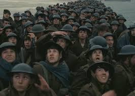 dunkirk teaser trailer reveals christopher nolan u0027s war movie