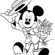 drink glass water mickey mouse safari coloring pages bulk color