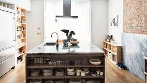 lauren snyder and keith burns create home in overhauled brownstone