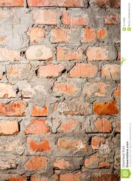 rough brick wall full frame red brick wall closeup background