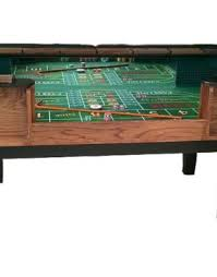 Crap Table For Sale Custom U0026 Portable Craps Table For Sale