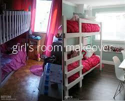 girls bedroom makeover u003e pierpointsprings com