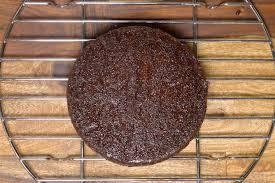 Eggless Chocolate Cake Recipe How To Make Eggless Chocolate Cake