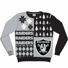 raiders christmas sweater with lights denco oakland raiders rolling duffel raiders and raider nation