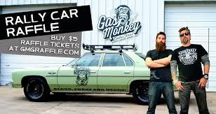 gas monkey porsche win gas monkey garage u0027s custom 1976 chevrolet caprice