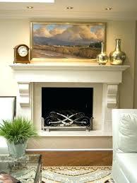decor for fireplace hgtv fireplace mantels fireplace decor fireplace mantel decorating