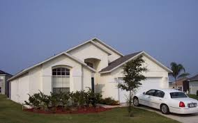 4 Bedroom 3 Bath House For Rent Four Corners Orlando Villas To Rent
