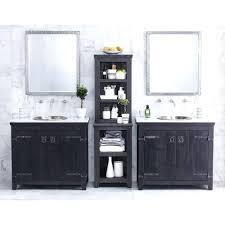 Floating Sink Cabinet Bathroom Floating Vanity Cabinet Restoration Hardware Vanity
