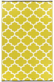 Yellow And White Outdoor Rug 49 Best Outdoor Rugs Images On Pinterest Indoor Outdoor Rugs