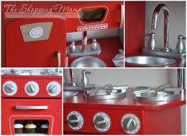 Kitchen Play Accessories - get play cooking play kitchens from hayneedle review giveaway