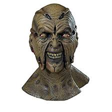 jeepers creepers mask trick or treat studios jeepers creeper quality