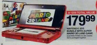 nintendo 3ds xl with super mario 3d land amazon black friday top nintendo dsi u0026 nintendo 3ds deals on black friday 2011