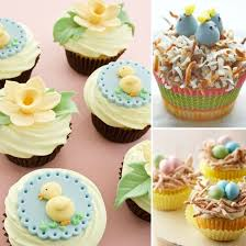 Simple Easter Cupcake Decorations by 261 Best Cakes Easter U0026 Religious Cakes U0026 Treats Images On