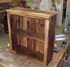 Free Wooden Shelf Plans by Best 25 Building Bookshelves Ideas On Pinterest Build A
