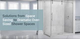 Bath And Shower Doors Bathrooms Fascinating Dreamline Shower Doors For Modern Bathroom