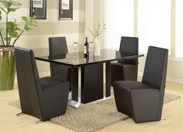 modern round kitchen table light brown maple wood kitchen cabinet