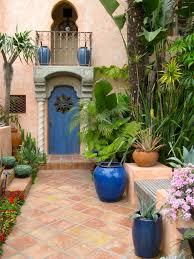 Courtyard Ideas Moroccan Garden Arábia Pinterest Moroccan Garden Moroccan
