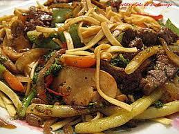 cuisiner roti de boeuf recette de rôti de boeuf aux légumes sautés