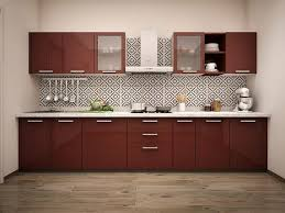 how to choose laminate for kitchen cabinets acrylic vs laminate how to select best finish for kitchen