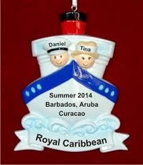 grandparent ornaments personalized 17 best cruise ornaments images on cruise ships
