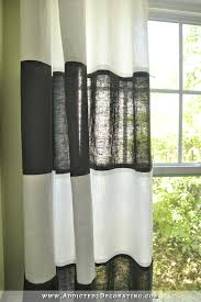 How To Use Buckram In Curtains My Top Suggestions For Beautiful Professional Looking Draperies