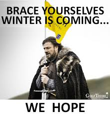 Summer Is Coming Meme - winter is coming summer deals still worth a look the