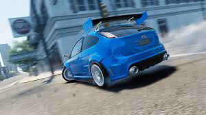 ford focus rs wiki image ford focus rs drift jpg the crew wiki fandom powered