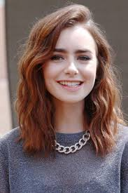 midi haircut the 25 best short copper hair ideas on pinterest balayage hair