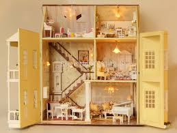 Free Doll House Design Plans by Dollhouse Patterns Free Playscale Furniture Accessories