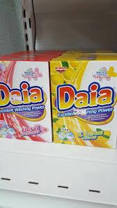 Sabun Daia seven stock sabun daia kotak harga rm2 00 kospos