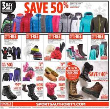 north face black friday sports authority black friday 2015 ad scan slickguns gun deals