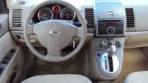 2007 2012 nissan sentra used vehicle review