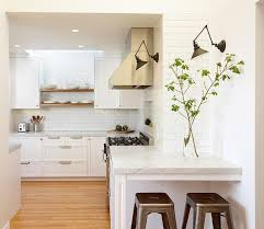 breakfast bar ideas for kitchen small kitchen with breakfast bar transitional kitchen
