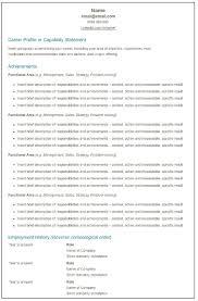 resume chronological order 50 resume tips to make yours pop fairygodboss