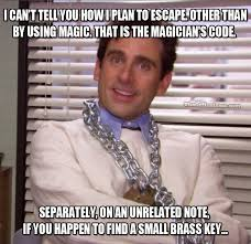 Funny Office Memes - the office isms michael scott memes