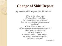 Shift Report Sheet Template 28 Awesome Nursing Shift Change Report Sheet Images Stuff