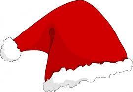 weihnachtsmütze clipart 6 clipart station