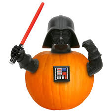 darth vader spirit halloween buy darth vader pumpkin push ins