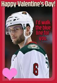 hockey valentines cards 283 best hockey valentines images on happy valentines