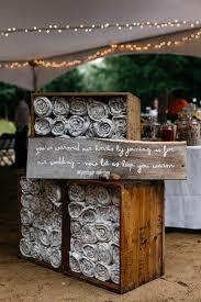 best 25 outdoor wedding favors best 25 wedding in the woods ideas on wedding in