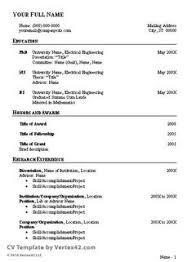 exle of resume format high school student resume exle http www resumecareer info