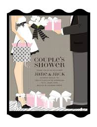 Couple Shower Invitations Couples Bridal Shower Invitations Bridal Shower Invitations