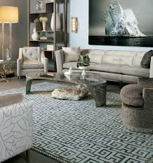 Living Room Setting by Design Chad Stark