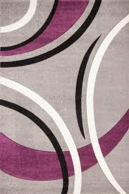 Tapis De Salon Rouge by Tapis Salon Gris Violet U2013 Chaios Com