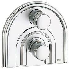 Grohe Shower Valves Grohe Thermostatic Shower Valve Instructions Showers Decoration