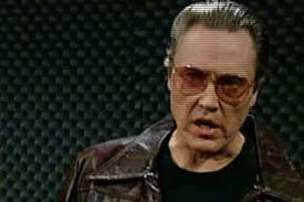 Christopher Walken Cowbell Meme - needs more cowbell kinked